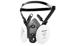 HONEYWELL WELDERS KIT RESPIRATOR