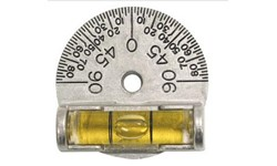 CENTERING HEAD - REPLACEMENT DIAL SET LEVEL