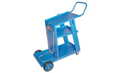 WELDER TROLLEY CART
