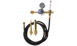 PIPE PURGE KIT NITROGEN - WITH FLOWMETER