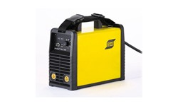 ESAB BUDDY 180 ARC WELDER