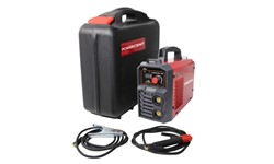 LINCOLN POWERCRAFT 140 WELDER