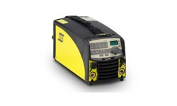 ESAB CADDY 2200i DC (TA34)