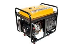 HUGONG EDGE 190 ENGINE DRIVEN WELDER