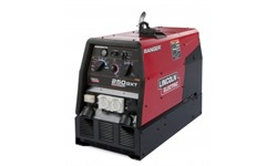 LINCOLN RANGER 250 GXT ENGINE DRIVEN WELDER
