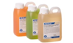ENSITECH FLUID TB-21ND - CLEANING FLUID