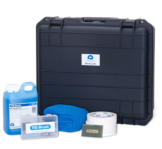 ENSITECH MARKING ACCESSORY KIT
