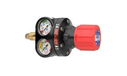 COMET EDGE ACETYLENE REGULATOR - 150KPA