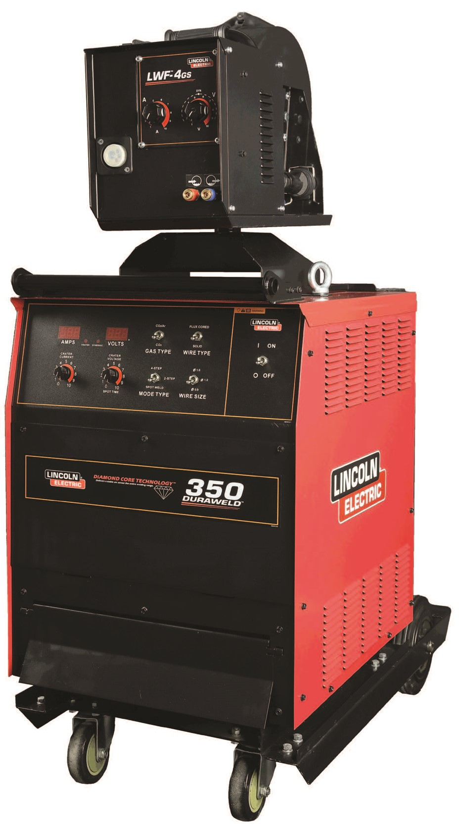 newsroom assurance releases helix for welders welding introduces htm news electric mig lincoln apex quality and orbital