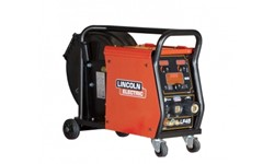 LINCOLN LF45 WIRE FEEDER