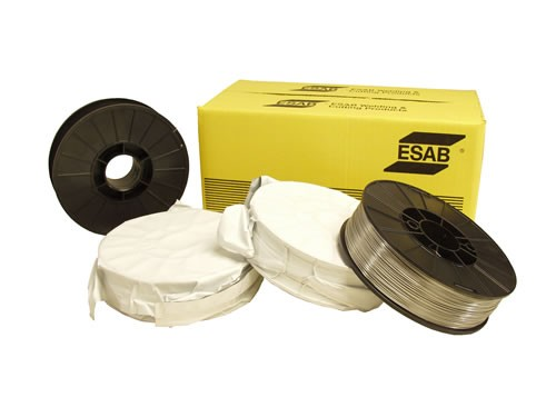 ESAB CORESHIELD 8 MIG WIRE