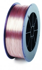 SOLID MIG WIRE - 0.9MM (5KG)