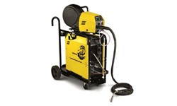 ESAB WARRIOR 500i WELDER