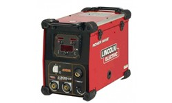 LINCOLN POWERWAVE C300 WELDER