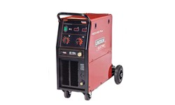 LINCOLN REDIMIG 215C WELDER