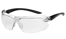 BOLLE IRI-S DIOPTER SAFETY GLASSES