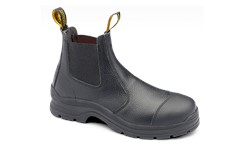 BLUNDSTONE 316 - ELASTIC SIDE BOOT - SIZE 10