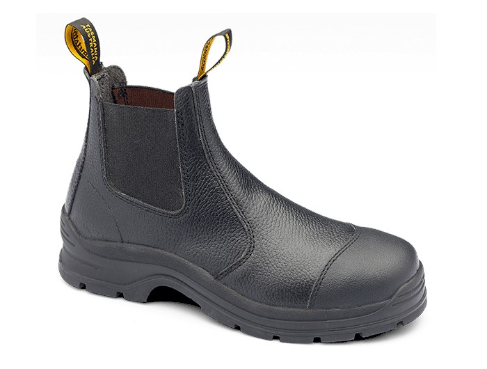 BLUNDSTONE 316 - ELASTIC SIDE BOOT - SIZE 11