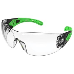 ORA LEAP SAFETY GLASSES - ANTI FOG/ANTI SCRATCH