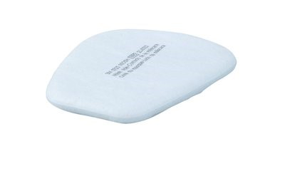 3M PARTICULATE FILTER 5925 - P2