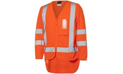 JACKET - HI VIS DAY/NIGHT - BIOMOTION