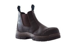 BATA WORX - ELASTIC SIDE BOOT