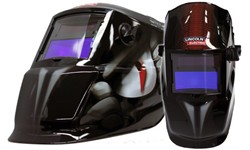 LINCOLN POWERCRAFT AUTO HELMET - SNAKE