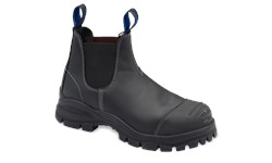 BLUNDSTONE 990 - ELASTIC SIDE BOOT - SIZE 13