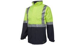 JACKET - HI VIS DAY/NIGHT