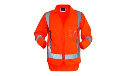 JACKET LIGHTWEIGHT - HI VIS DAY/NIGHT TTMC-W