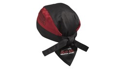 LINCOLN WELDING DOO RAG HAT