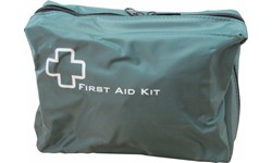 FIRST AID KIT - AUTO & RECREATIONAL SOFT PACK