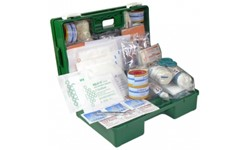 FIRST AID KIT - 1-25 INDUSTRIAL REFILL PACK