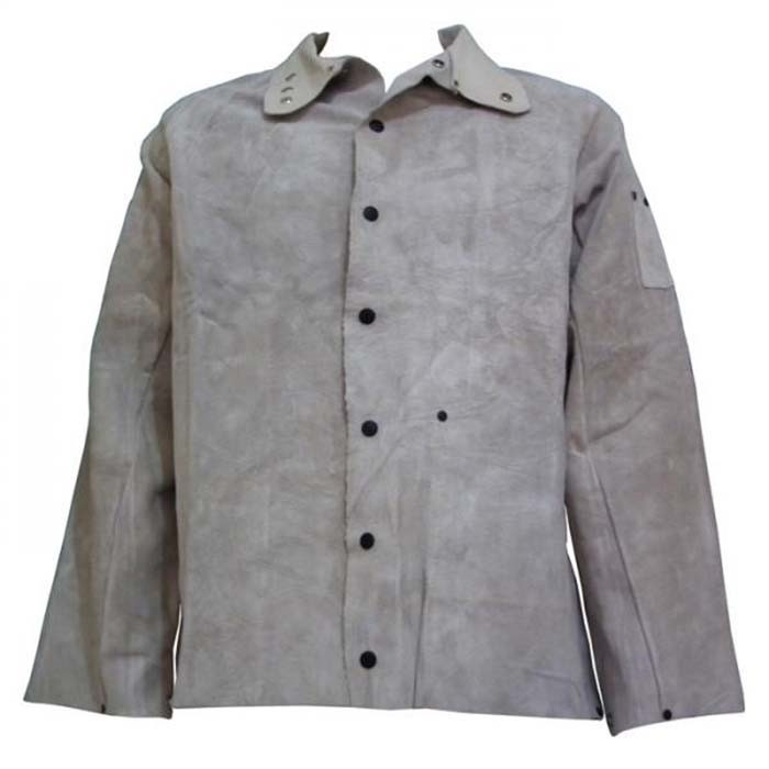 WELDERS JACKET - MEDIUM