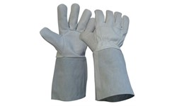 ARGON WELDING GAUNTLET GLOVE