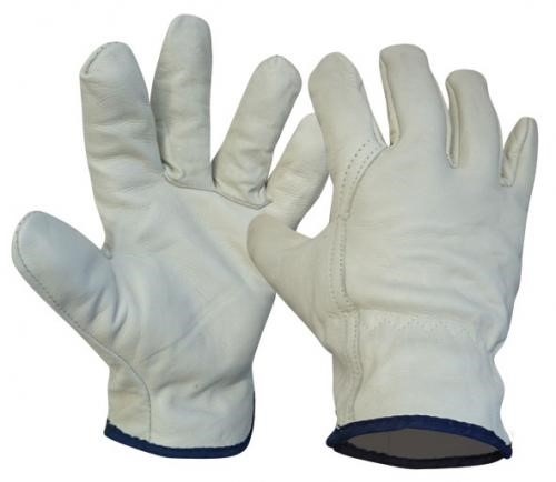 RIGGERS GLOVE - FULL GRAIN LEATHER
