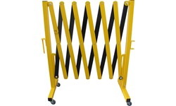 EXPANDABLE BARRIER HEAVY DUTY