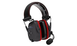 HONEYWELL EARMUFF WIRELESS & BLUETOOTH - CLASS 5