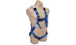 FULL BODY HARNESS - ENTRY LEVEL