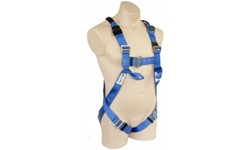 FULL BODY HARNESS - CONFINED SPACES