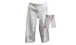 LEATHER WELDING PANTS