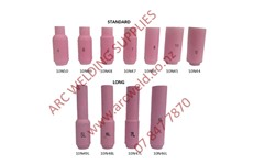 CERAMIC NOZZLE - 10N SERIES