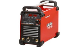 LINCOLN INVERTEC 300TPX WELDER
