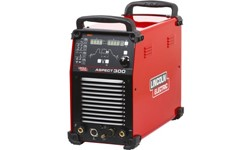 LINCOLN ASPECT 300 WELDER
