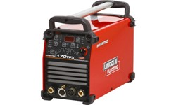 LINCOLN INVERTEC 170TPX WELDER