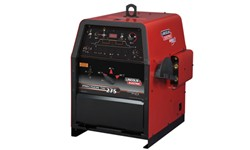 LINCOLN PRECISION TIG 275 POWER SOURCE WELDER