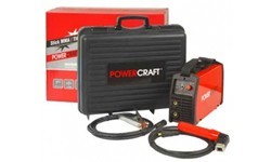 LINCOLN POWERCRAFT 130 INVERTER