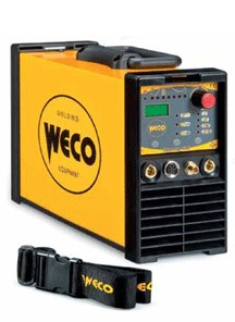 WECO 161T DISCOVERY WELDER
